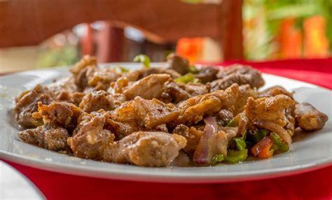 idées de plats à cuisiner 10 plats traditionnels cubains guide de voyage cuba en