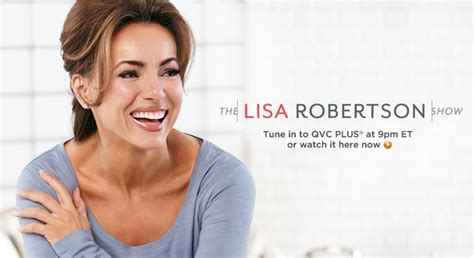 lisa robertson hair lisa robertson qvc facebook the lisa robertson show