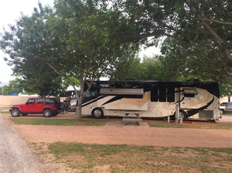 Rv Tx by Fredericksburg Rv Parks Reviews And Photos Rvparking
