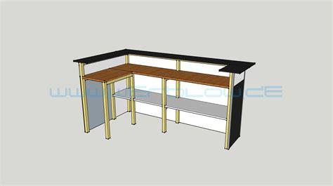 Bar Aus Holz Bauen 5684 by K 252 Chentresen Selber Bauen K 252 Cheninsel Avec K 252 Chentresen