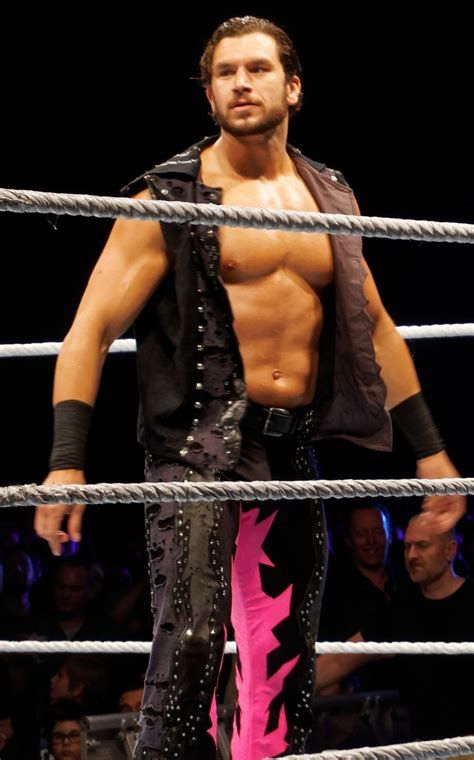 fandango wrestler wikipedia