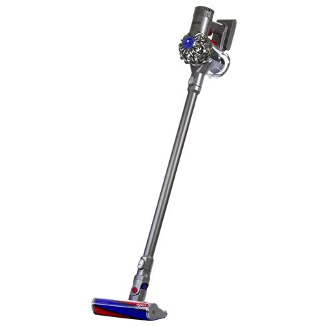 Which Dyson Attachment For Floors - dyson v6 fluffy cordless vacuum cleaner with attachment