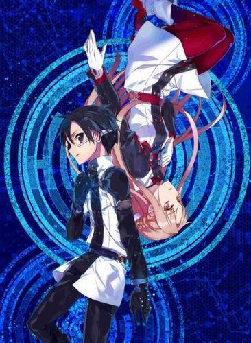 film anime jepan terbaik film anime sword art online terbaru luncurkan trailer