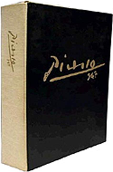 biography picasso book picasso on the page on abebooks
