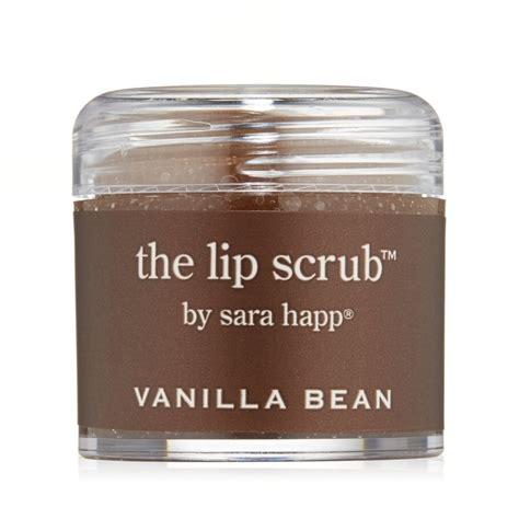 Lip Scrub Happ happ the lip scrub rank style