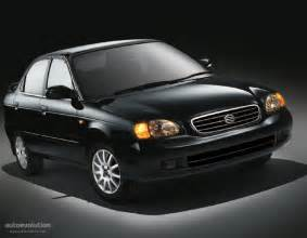 What Happened To Suzuki Cars Maruti Suzuki Baleno Specs 2000 2001 2002 2003 2004