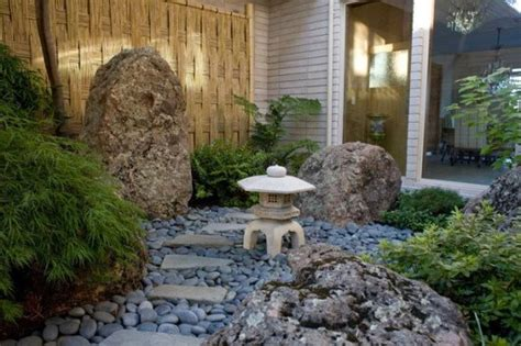 pictures of small rock gardens 50 garden decorating ideas using rocks and stones