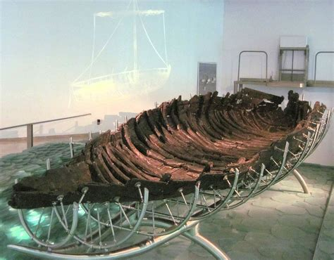 types of sea boats sea of galilee boat wikipedia