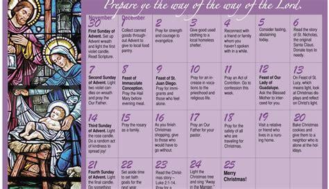 printable religious advent calendar 2014 calendar of catholic holidays 2016 search results