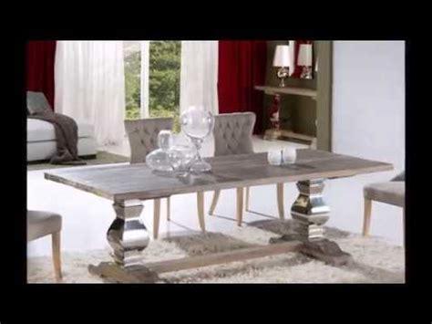 decoracion mesa de comedor centro  consolas de schuller