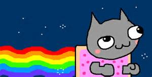 Nyan Cat Know Your Meme - image 326779 nyan cat pop tart cat know your meme