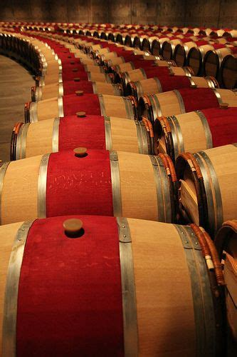 the barrel room at woodford reserve photo credit 17 best images about distilleries on pinterest copper