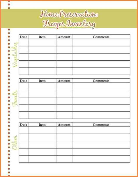 Food Storage Inventory Spreadsheet by 7 Food Storage Inventory Spreadsheet Excel Spreadsheets