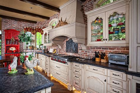 kitchen brick backsplash brick backsplash tiles bathroom rustic with bathroom blue