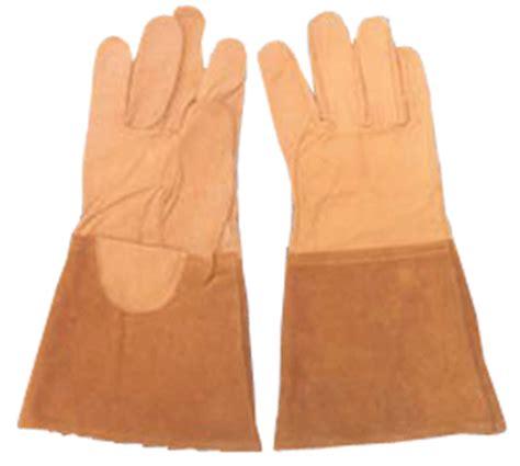 Sarung Tangan Asbes materi k3 kesehatan dan keselamatan kerja