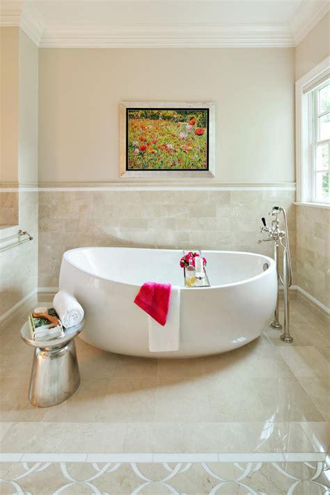 bathrooms plus neutral open contemporary bathroom plus foyer space