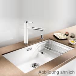 Bathroom Sinks Undermount Blanco Subline 700 U Level Undermount Sink W 73 D 46 Cm