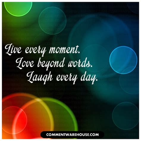 moment in the word daily moments that feed your soul books quote live every moment beyond words