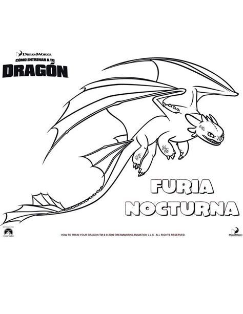 dibujos de c mo entrenar a tu drag n para colorear y como entrenar a tu dragon para dibujar pintar colorear