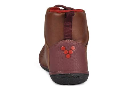 Terra Plana Winter 06 Collection by Terra Plana Franklin Ankle Boots In Brown At Sarenza Co Uk