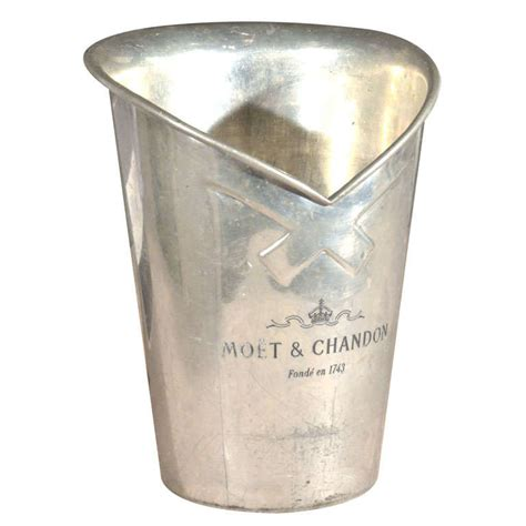 Home Decor Houston Tx by Early 20th C Pewter Champagne Bucket From Moet And