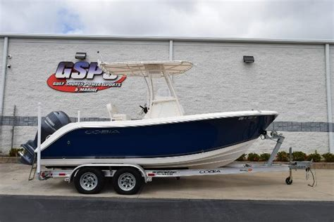 used cobia boats nj used center console cobia boats boats for sale 3 boats