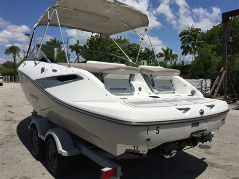 sea doo boats challenger sea doo challenger 210 se 430hp boat for sale from usa
