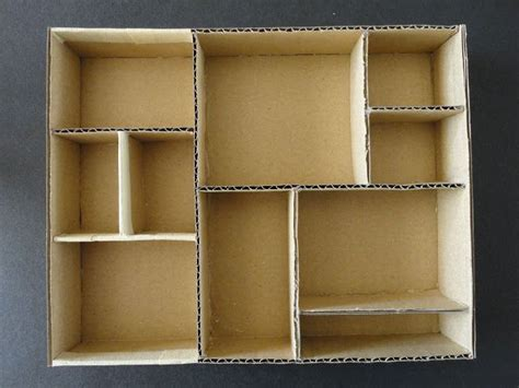 How To Make A Paper Shadow Box - how to make a shadow box shelf walldisplay tiny
