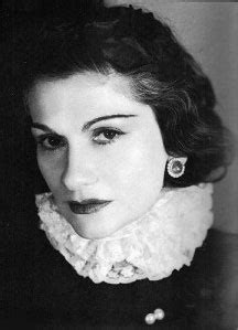 great personalities  france coco chanel french fashion