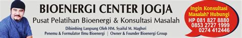 contoh bio energi bioenergi center jogja