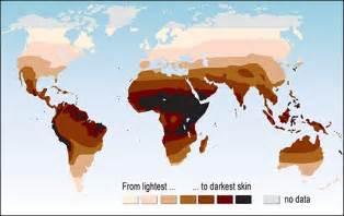 hebrew skin color the skin we re in 187 scienceline