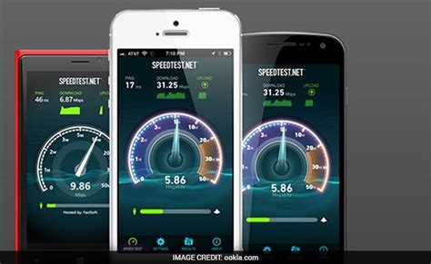 ookla mobile speed test ookla which named airtel fastest mobile network