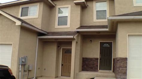 House For Rent In San Antonio Tx by San Antonio Townhomes For Rent 3br 2 5ba By Property