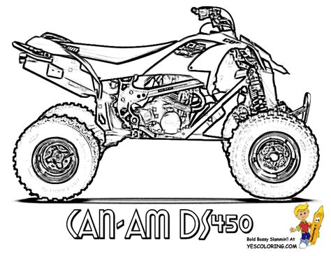 4 Wheeler Coloring Pages by Simple 4 Wheeler Coloring Pages Coloring Pages