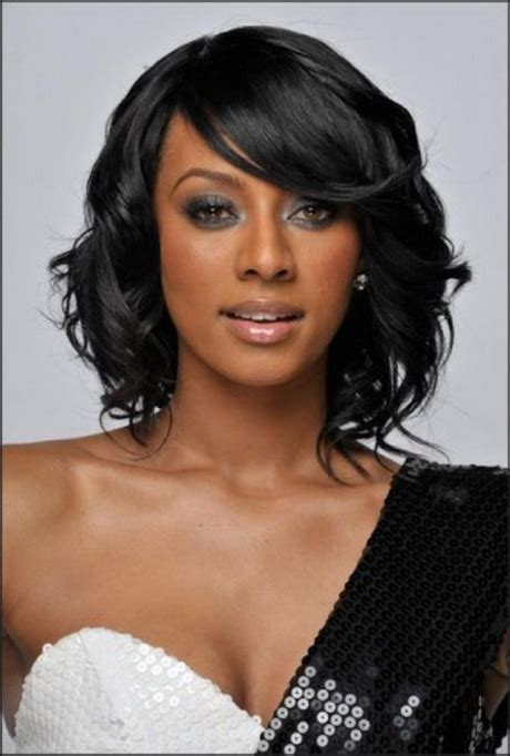 black people short hairstyles with bangs black short black hairstyles with bangs