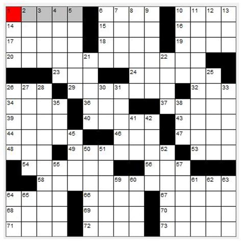 easy crossword puzzles boatload crossword puzzles free june 2013