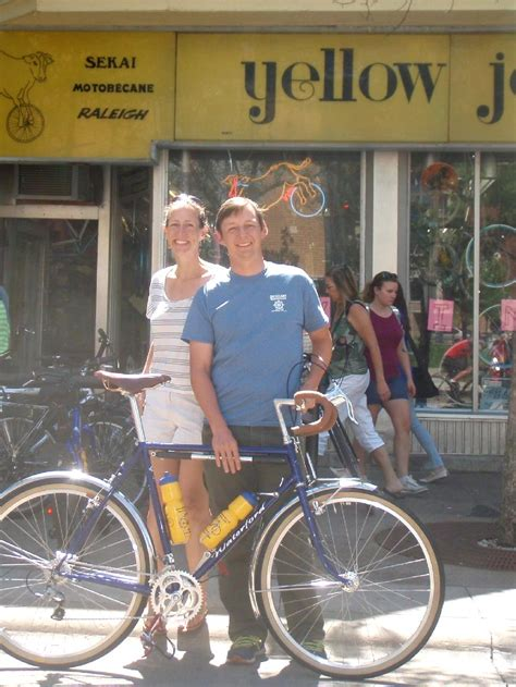dream boat waterford waterford custom bicycles from yellow jersey a sler
