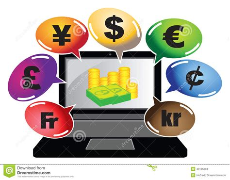 colorful money colorful money vector vector cartoondealer