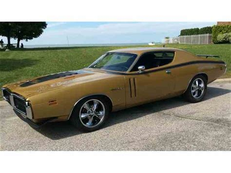 dodge 1971 charger 1971 dodge charger for sale on classiccars 10 available