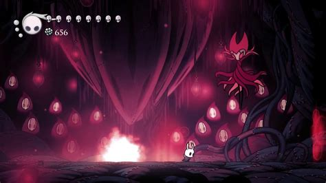 grimms nightmares from the hollow knight nightmare king grimm no damage charms spells youtube