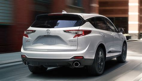 When Will Acura Rdx 2020 Be Available by 2020 Acura Rdx Changes Specs Price Suvs 2020