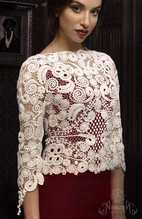 Top Annora 3 565 best crochet images on crochet lace and freeform crochet