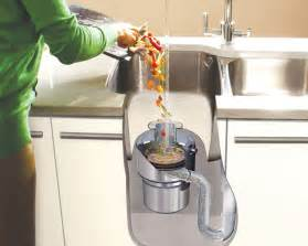 food waste disposer machine for your kitchen adverts