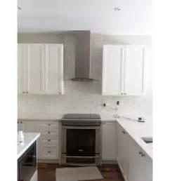 Kitchen Backsplash Alternatives Countertop Series Part 4 Quartz The Lettered Cottage