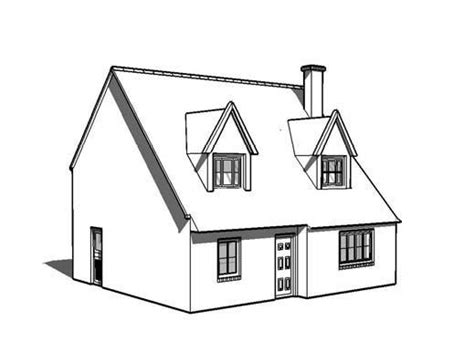 Dormer Design Plans Types Of Dormers Bungalow Dormer Designs 2 Bed Bungalow