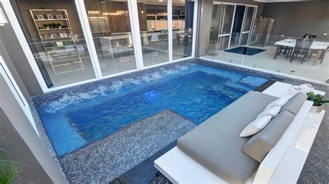 pools by design designing the perfect pool entry pools by design