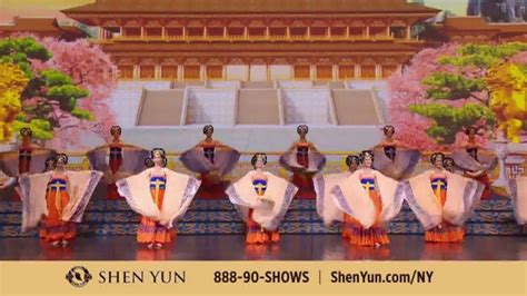 shen yun at lincoln center shen yun tv commercial lincoln center ispot tv