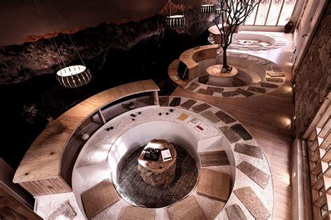 yiduan shanghai interior design  tibetan style
