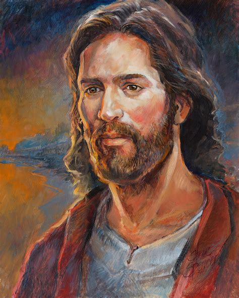 our lord jesus on pinterest akiane kramarik jesus