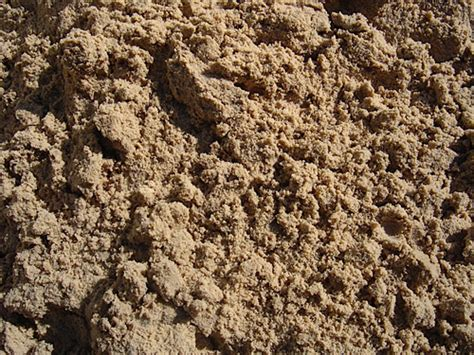 sand in pit evetts